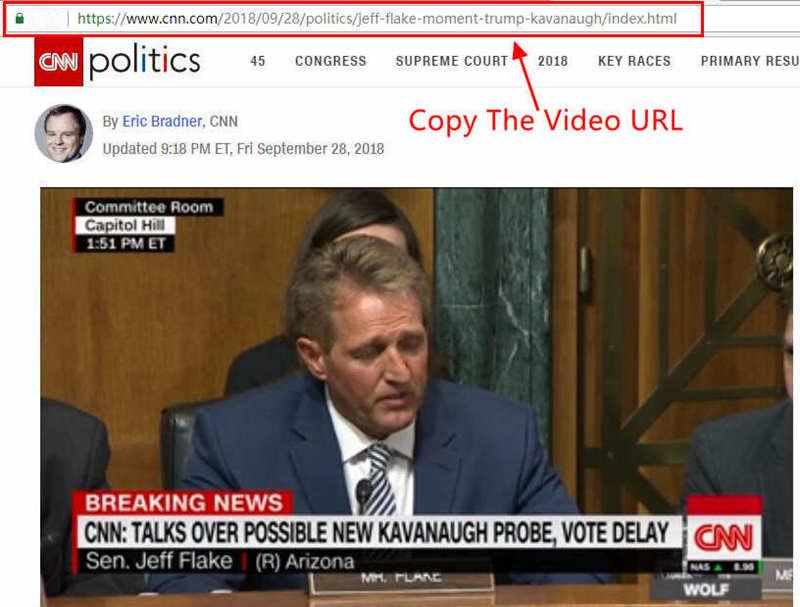 download news video