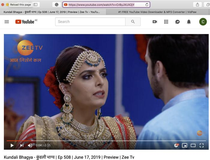 Hindi TV Shows] How to Download Zee TV Videos for Free