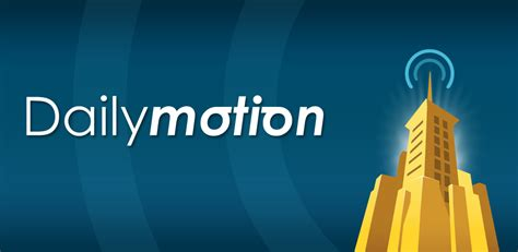 Download Dailymotion HD Videos & Audio