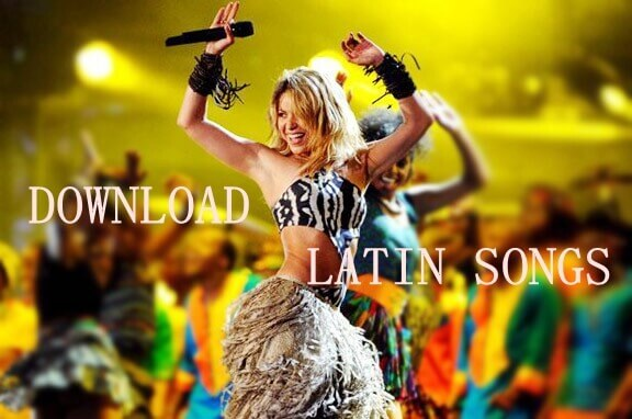 Free Download and Listen to Latin Songs to MP3 Online