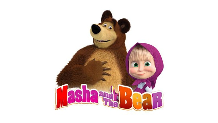 Download Masha and the Bear