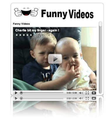Image of: Dog Vidpaw How To Download Funny Video Freely