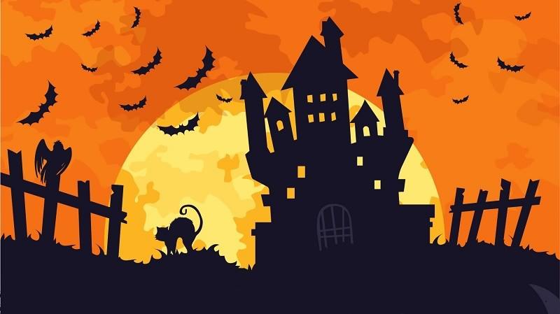 Halloween Music Playlist.The Best Halloween Music Playlist For Your Halloween Party