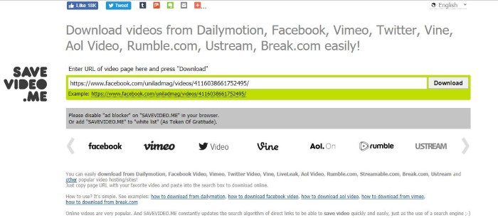 Free] Top 6 Best Vimeo Video Downloaders Online to Fast