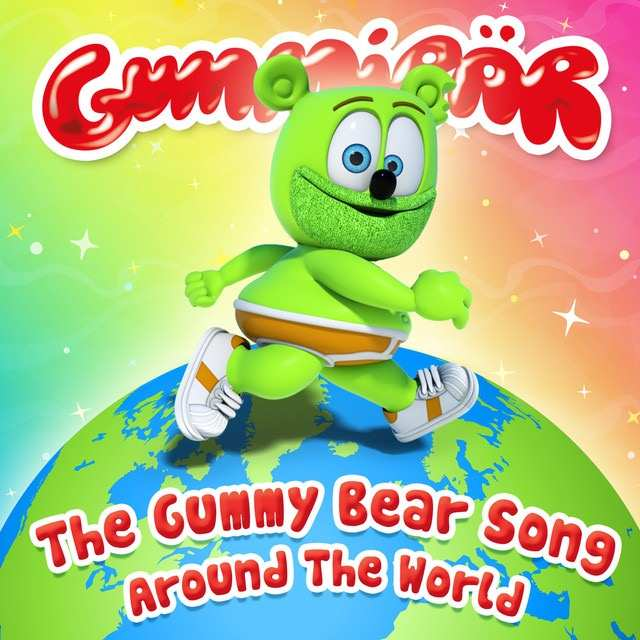 How to Download YouTube Gummy Bear Song for Children