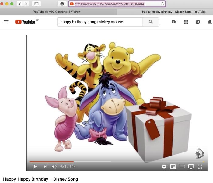 Solved] Download YouTube Happy Birthday Song for Birthday Party