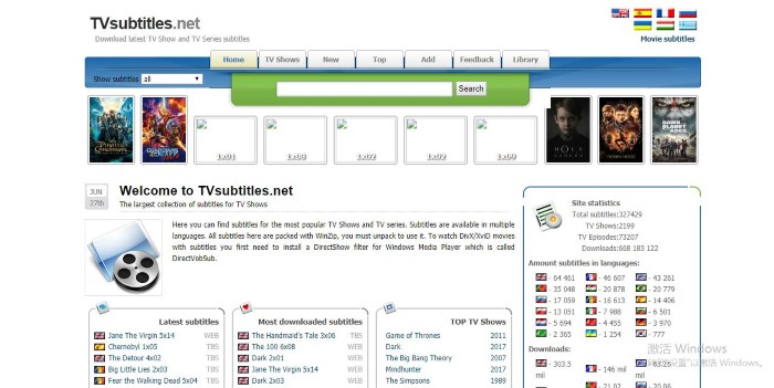 6 Best Subtitle Downloaders to Free Download Subtitles Easily