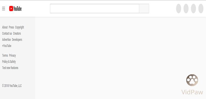YouTube is Down - Why and What On Earth Happened?