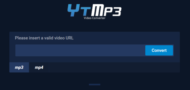 YTMP3 - Free Convert YouTube to MP3 with A Reliable Converter