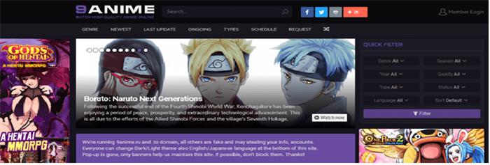 Top 9 Kisscartoon Alternatives for Watching Free Cartoons Online