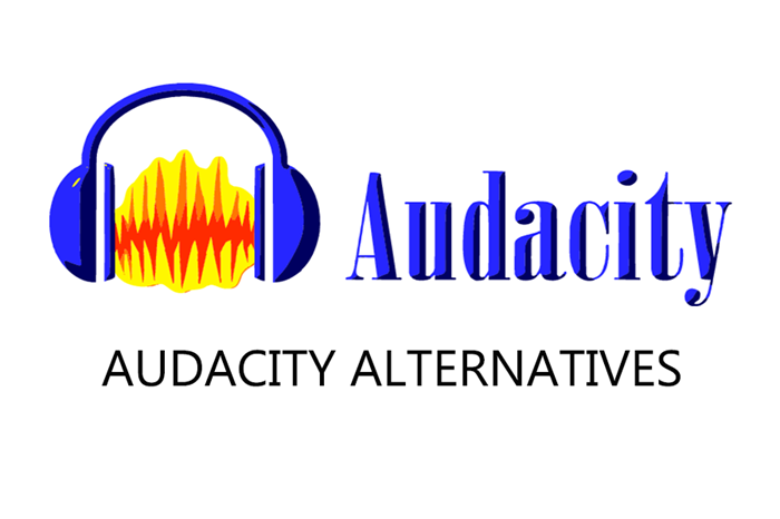 6 Best Alternatives to Audacity for Audio Recording on Windows/Mac
