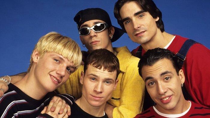 Backstreet Boys Songs List | Free Download Backstreet Boys