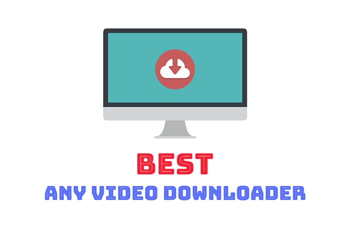 Any Video Downloader - Download Videos from Any Site