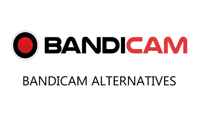 Bandicam Alternatives to Record Screen on Windows/Mac - Free & Paid