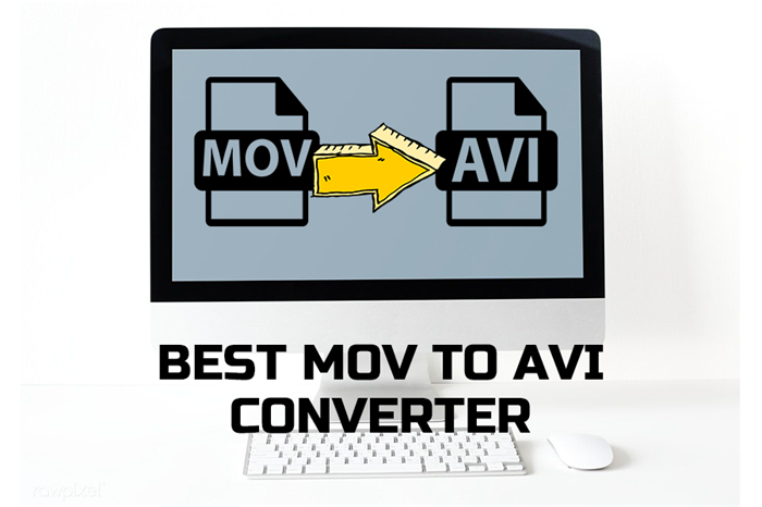 10 Best MOV to AVI Converters for Windows/Mac