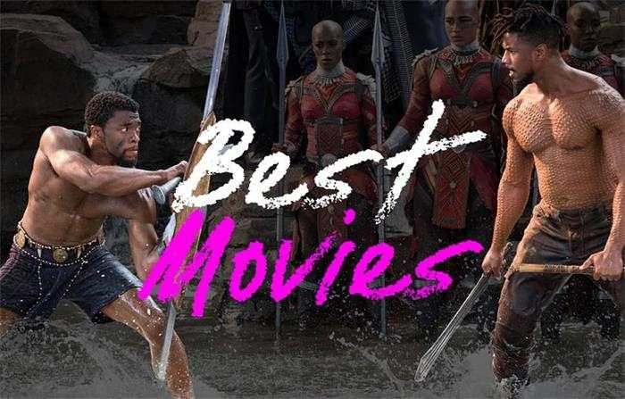Best Movies in 2018