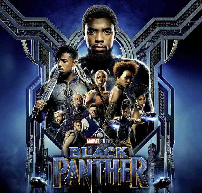 Original│'Black Panther' Soundtrack MP3 Download for Free