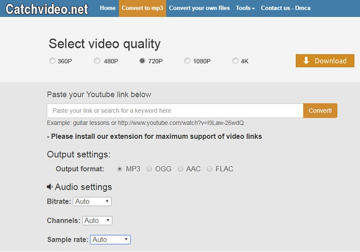 Top 9 Online Video Download Sites Like Savevid