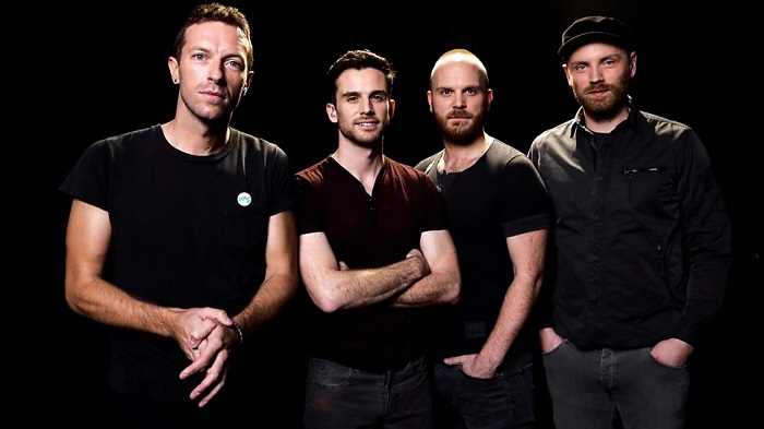 Coldplay Songs | Online Download Coldplay Best Songs for Free