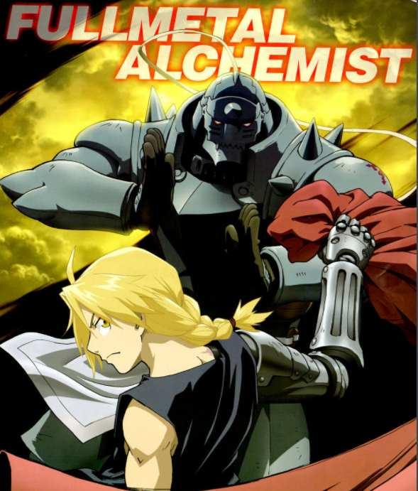 'Fullmetal Alchemist: Brotherhood' Theme Song Free Streaming List
