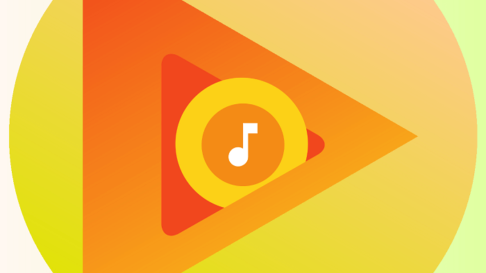 Google Play Music Format