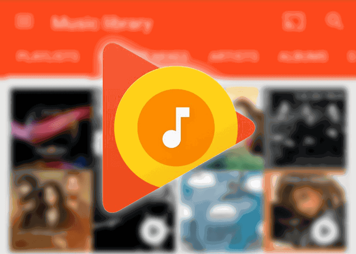 Upload Music to Google Play