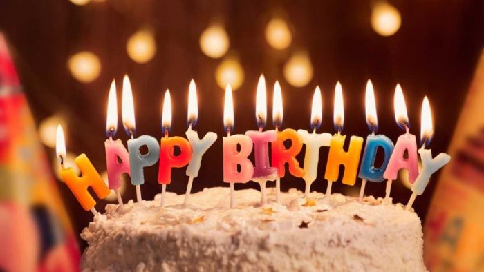 free downloadable happy birthday song