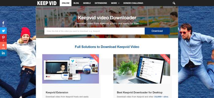 New] Top 10 Free Online YouTube Downloader 2019