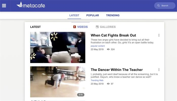 8 Best Sites Like Liveleak for Free Watching Videos Online