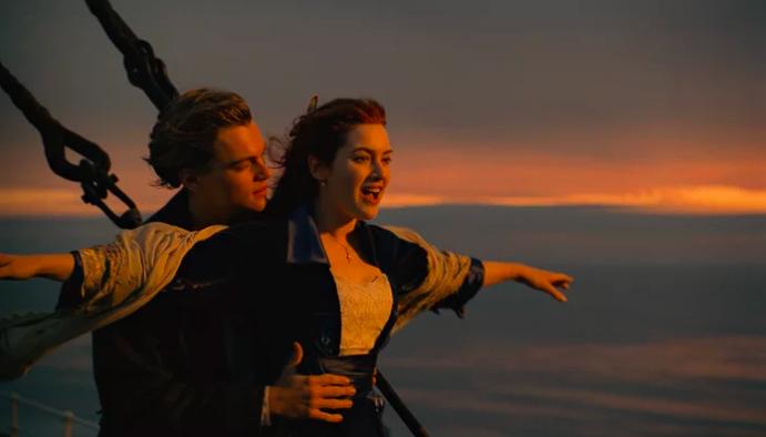 Titanic flute ringtone youtube.