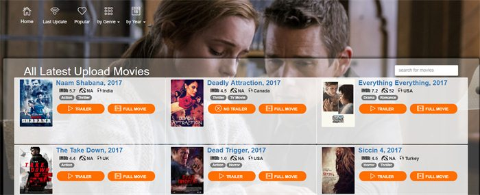 Top 13 Alternative to 123Movies for Free Streaming Online Movies