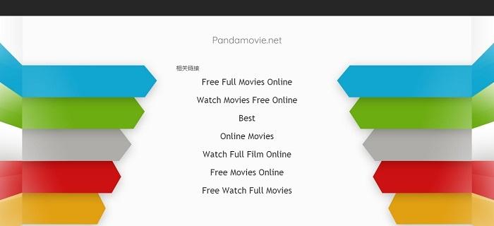 Panda movie.net