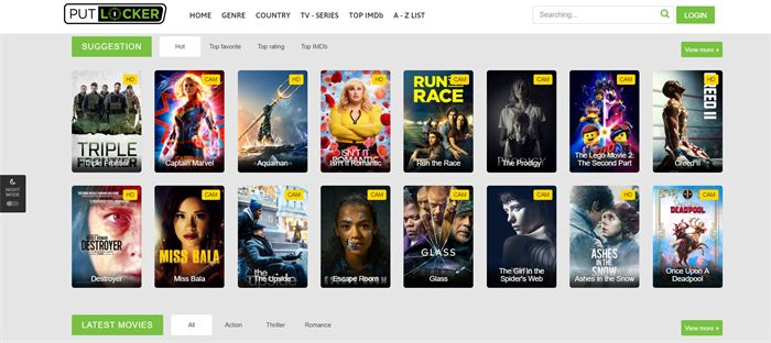 movie streaming software for pc