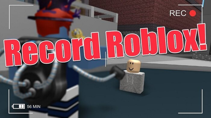2 Ways to Record Roblox Game Videos With Audio on Windows and Mac