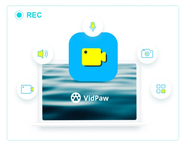RecordAnyVid for Windows