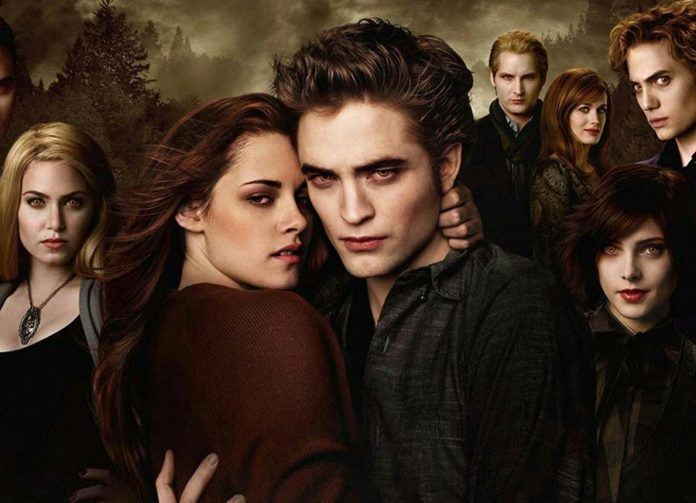Original Album of 'Twilight' Soundtrack Free Online Playlist