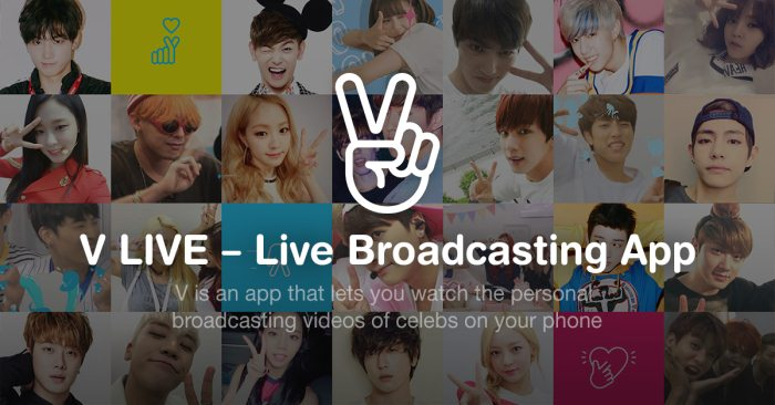 How to Download EXO All Live Videos, Music Videos to 720p, 1080p on V Live?