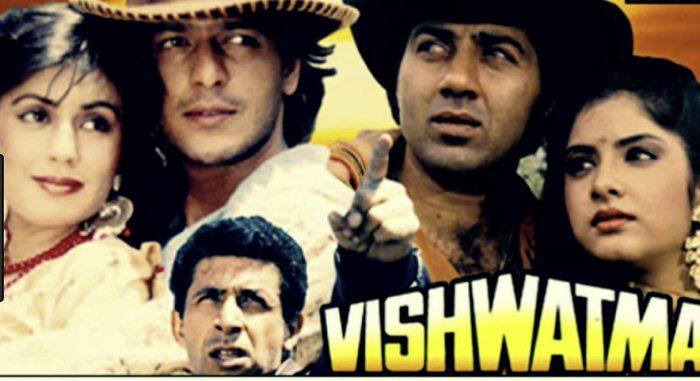 Original│Download 'Vishwatma' Songs in 320kbps MP3