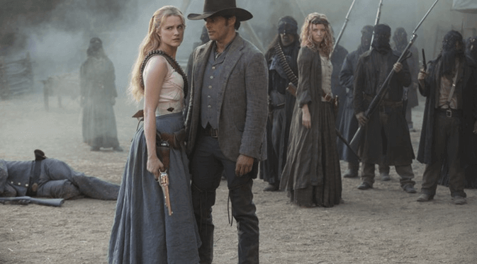 Top 7 Most Popular Western TV Shows You Should Watch in 2019