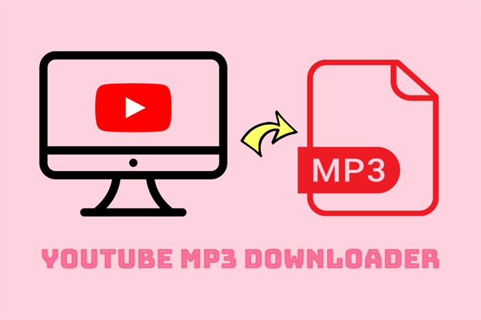 YouTube MP3 Downloader - Easy Way to Download YouTube Videos to MP3
